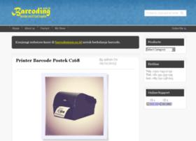 barcoding.web.id