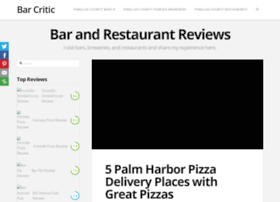barcritic.com
