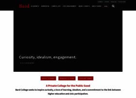 bard.edu