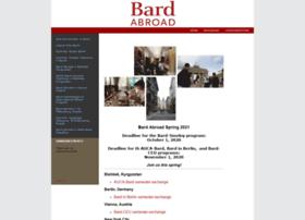 bard.studioabroad.com