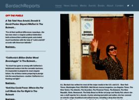 bardachreports.com