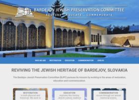 bardejov.org