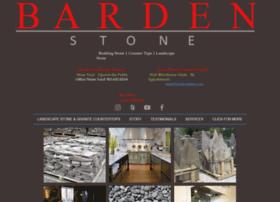 bardenstone.com