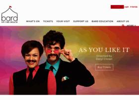 bardonthebeach.org