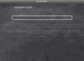 bardowl.com