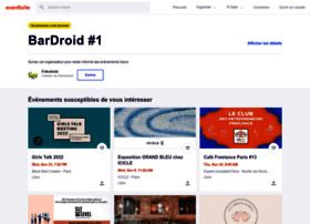 bardroid.eventbrite.fr