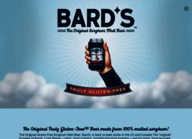 bardsbeer.com