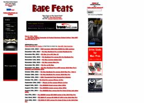 barefeats.com