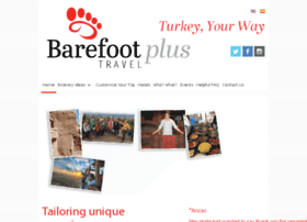barefoot-travel.com