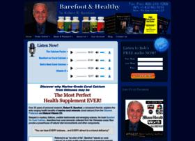 barefootandhealthy.com