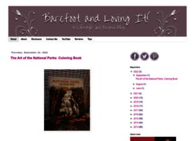 barefootandlovingit.com