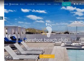 barefootbeachhotel.com