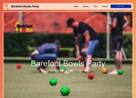 barefootbowlsparty.com