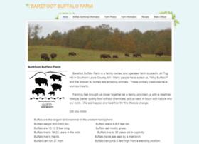 barefootbuffalofarm.com