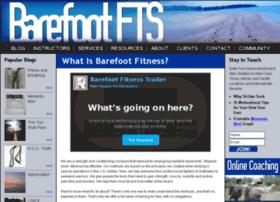 barefootftss.com