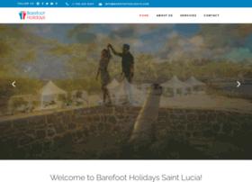 barefootholidays.com