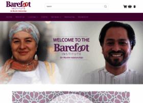 barefootinstitute.com