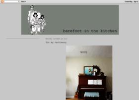 barefootinthekitchen.blogspot.com