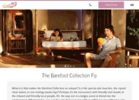 barefootislandfiji.com