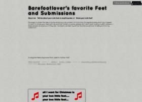 barefootlover.tumblr.com