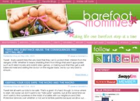 barefootmommies.com