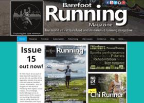 barefootrunningmagazine.com