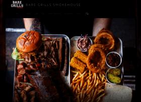 baregrills-smokehouse.co.uk