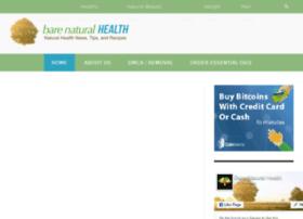 barenaturalhealth.com