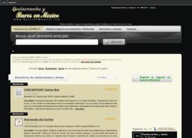 baresenmexico.com