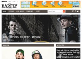 barflyclub.com