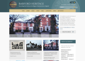 barfordheritage.org