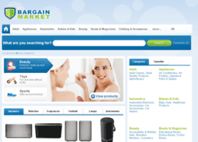 bargain-market.com