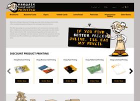 bargainbasementprinting.com
