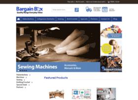 bargainbox.com.au