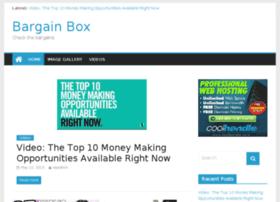 bargainboxinnerclubspringfield.com