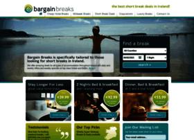 bargainbreaks.ie