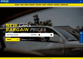 bargaincarrentals.com.au
