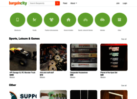 bargaincity.ca