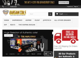 bargaincoils.com