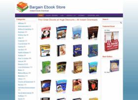 bargainebookstore.com