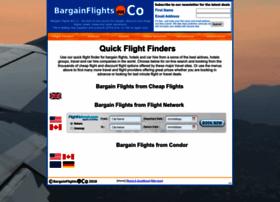 bargainflights.co