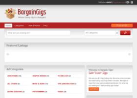 bargaingigs.com