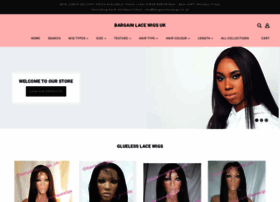 bargainlacewigs.co.uk