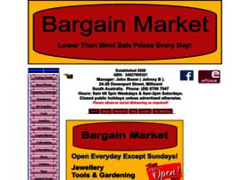 bargainmarket.com.au