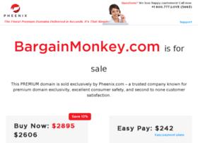 bargainmonkey.com