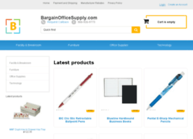 bargainofficesupply.com
