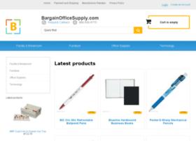 bargainofficesupply.com