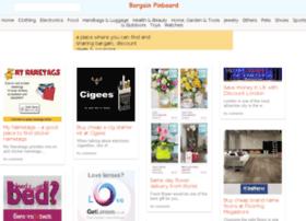 bargainpinboard.com