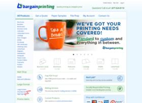 bargainprinting.com