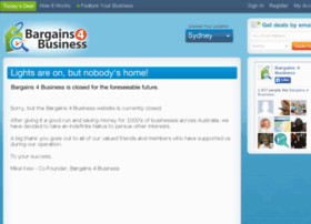 bargains4business.com.au
